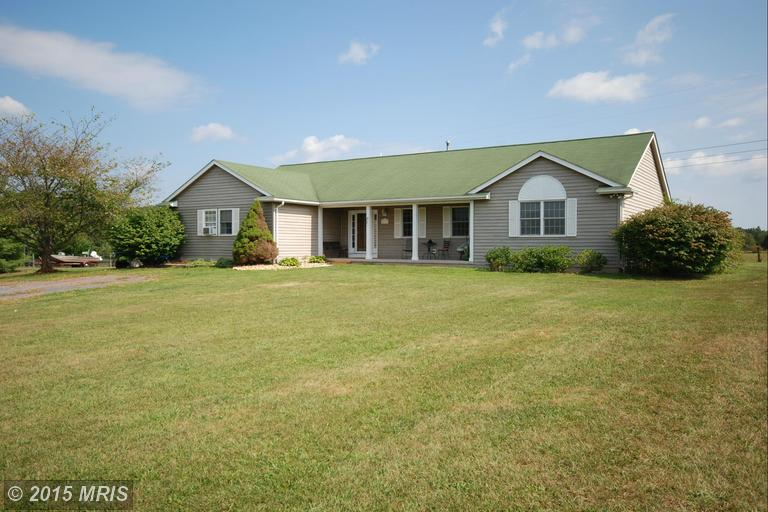 One of Winchester 4 Bedroom Farm Homes for Sale