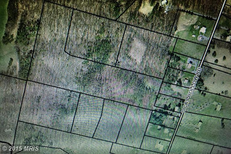 Dicks Hollow Rd, Winchester, VA 22603