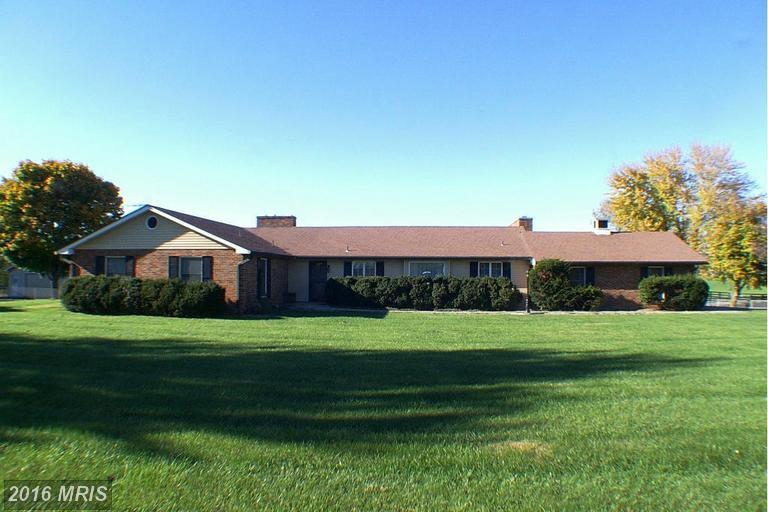 152 Long Meadows Ln, Middletown, VA 22645