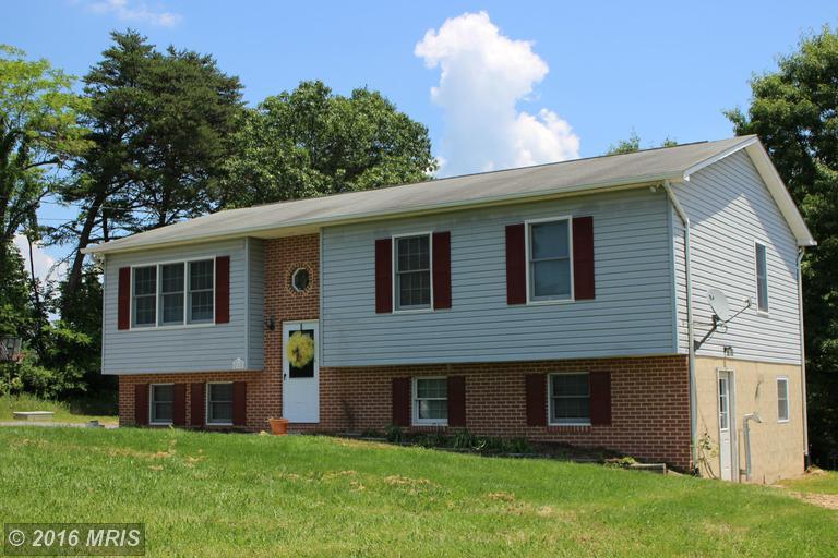 215 BRIMSTONE LANE, Winchester, Virginia