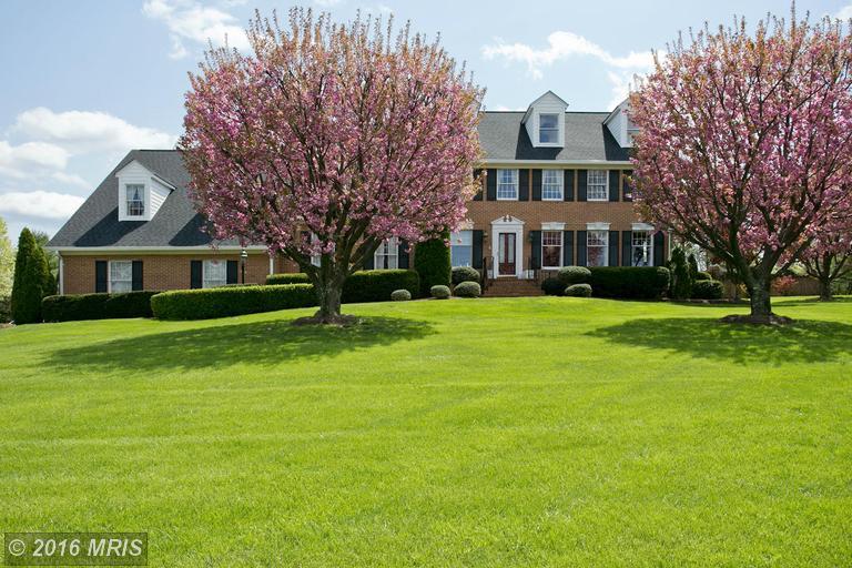 194 GLENDOBBIN LANE, Winchester, Virginia