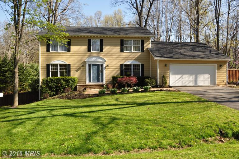 116 OLD FOREST CIRCLE, Winchester, Virginia