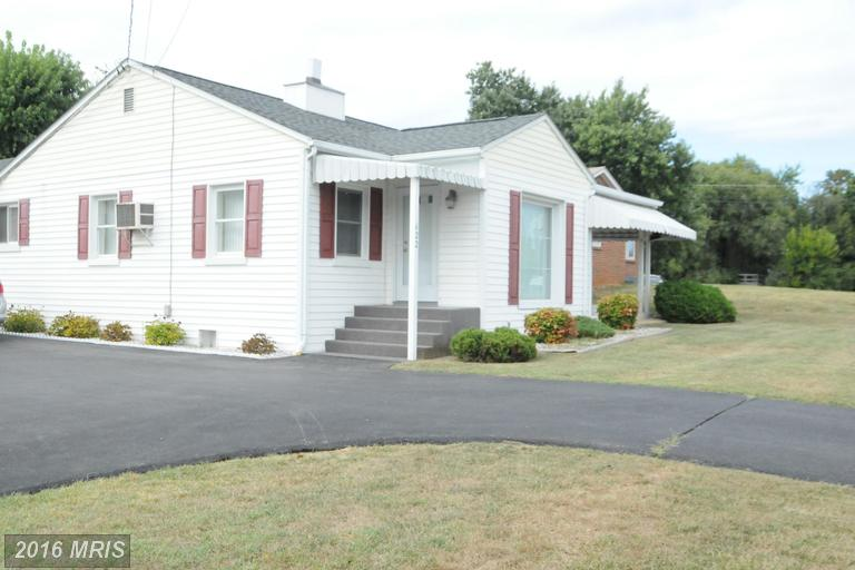 622 Front Royal Pike, Winchester, VA 22602