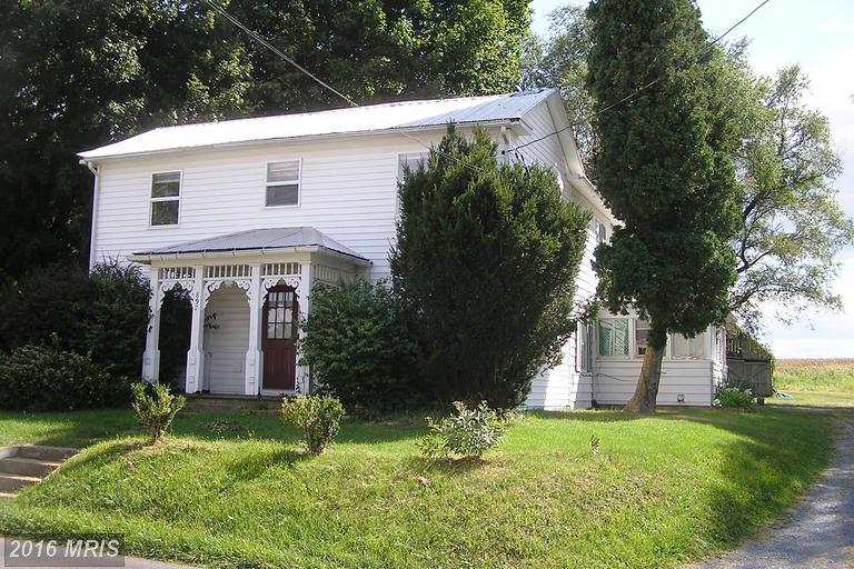 899 Redland Rd, Cross Junction, VA 22625