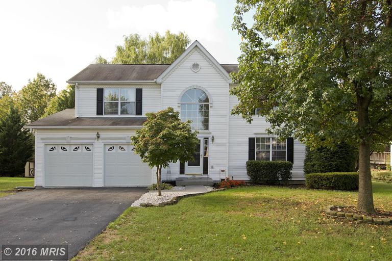 426 Westmoreland Dr, Stephens City, VA 22655