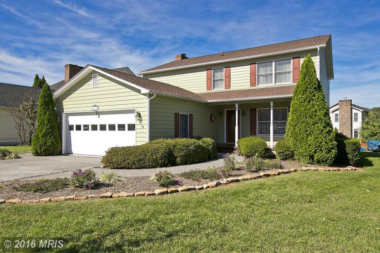 103 Cheviot Pl, Stephens City, VA 22655