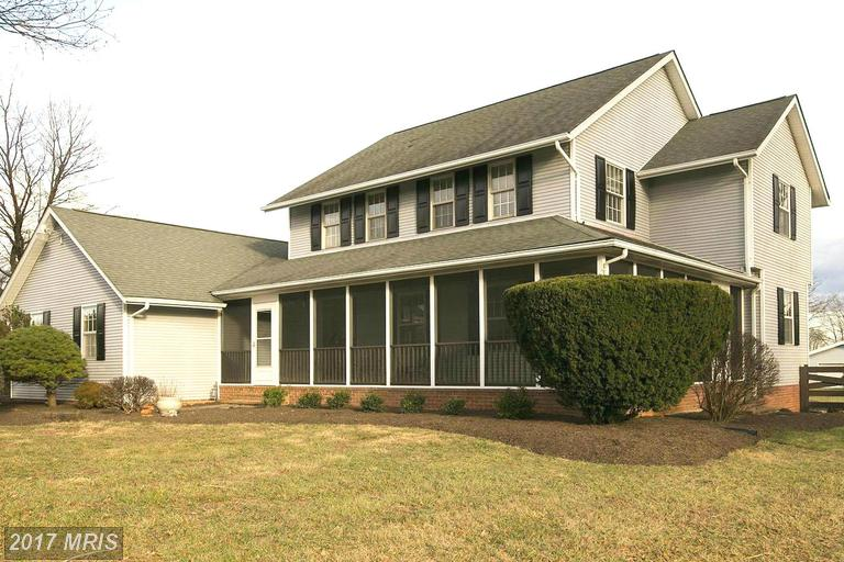 241 CLAYHILL DRIVE, Winchester in FREDERICK County, VA 22602 Home for Sale