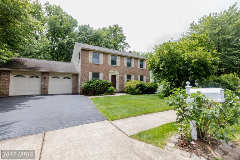 3343 HAPPY HEART LANE, Annandale in FAIRFAX County, VA 22003 Home for Sale