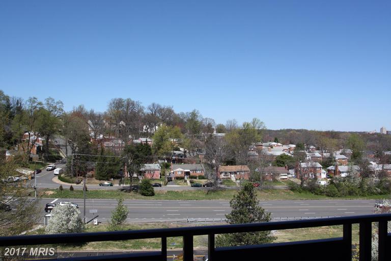 6001 ARLINGTON BOULEVARD 502, Seven Corners in FAIRFAX County, VA 22044 Home for Sale