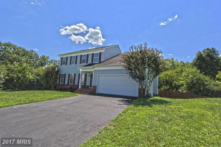 6883 COLONEL TAYLOR LANE, Centreville, Virginia