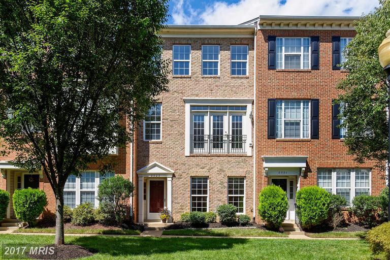2323 HUNTINGTON STATION COURT, Huntington, Virginia