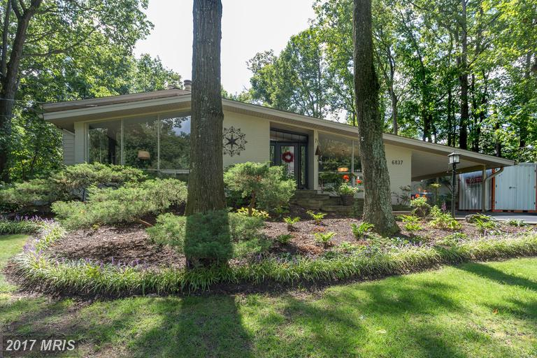 6837 PACIFIC LANE, Annandale in FAIRFAX County, VA 22003 Home for Sale