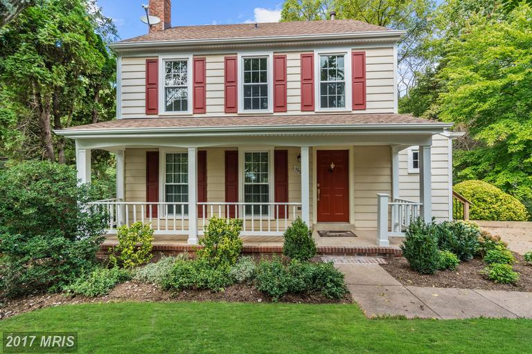 13528 LEITH COURT, Chantilly in FAIRFAX County, VA 20151 Home for Sale