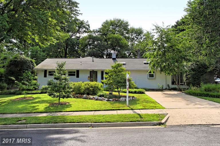 5212 Juliet Street Springfield, VA 22151