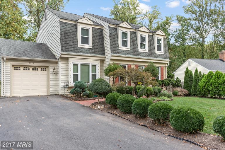 9104 MEADOW RUE LANE, Annandale in FAIRFAX County, VA 22003 Home for Sale