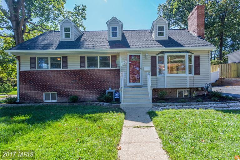 6911 Fern Place Annandale, VA 22003