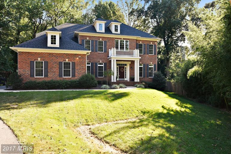7515 WALTON LANE, Annandale in FAIRFAX County, VA 22003 Home for Sale