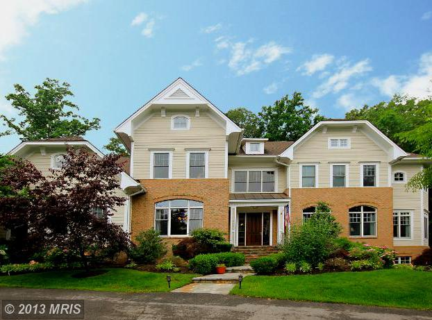 3423 Malbrook Dr, Falls Church, VA 22044