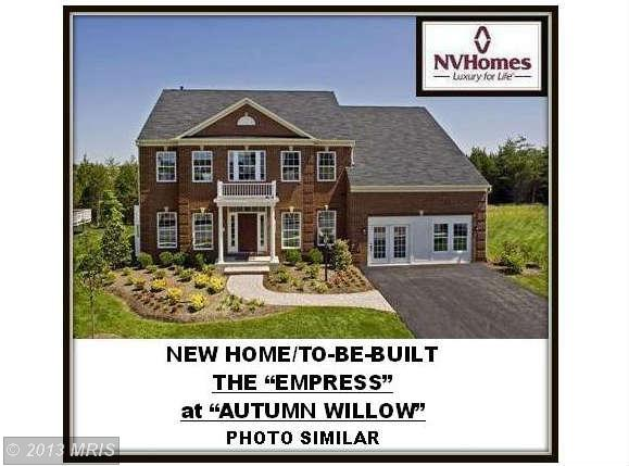 Autumn Willow Dr, Fairfax, VA 22030