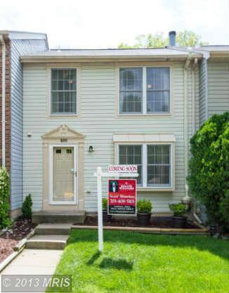 8091 DONEGAL LANE, Newington 3 Bedroom as one of Properties