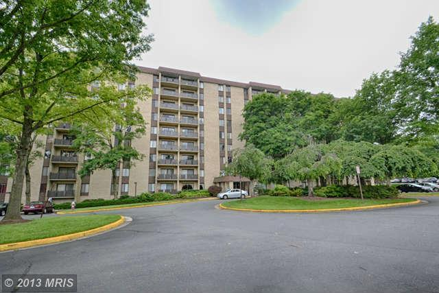 6001 Arlington Blvd # 201, Falls Church, VA 22044