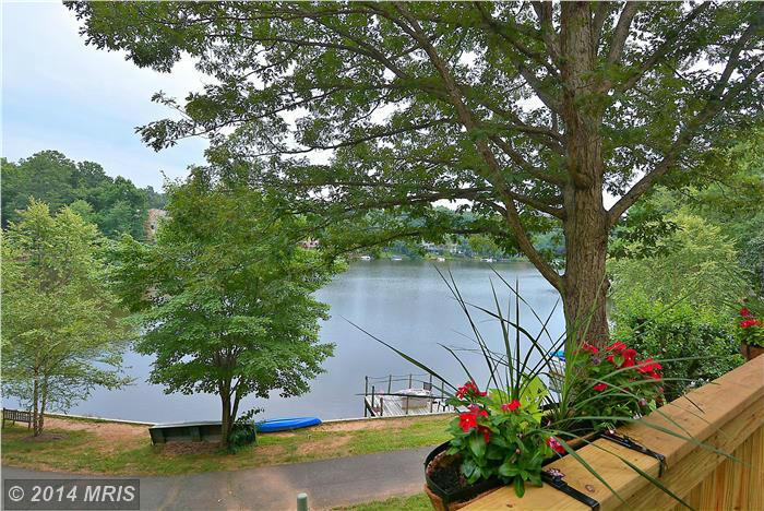 11173 LAKE CHAPEL LANE, one of homes for sale in Reston