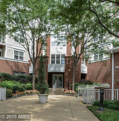 One of McLean 2 Bedroom Gated Homes for Sale