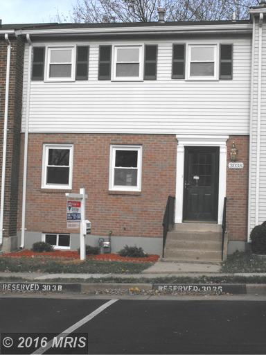 3038 SOUTHERN ELM COURT, Mantua in FAIRFAX County, VA 22031 Home for Sale