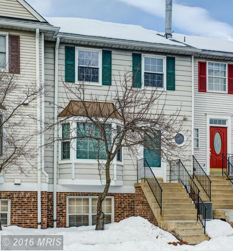 4158 WINTER HARBOR COURT 123B, Chantilly in FAIRFAX County, VA 20151 Home for Sale