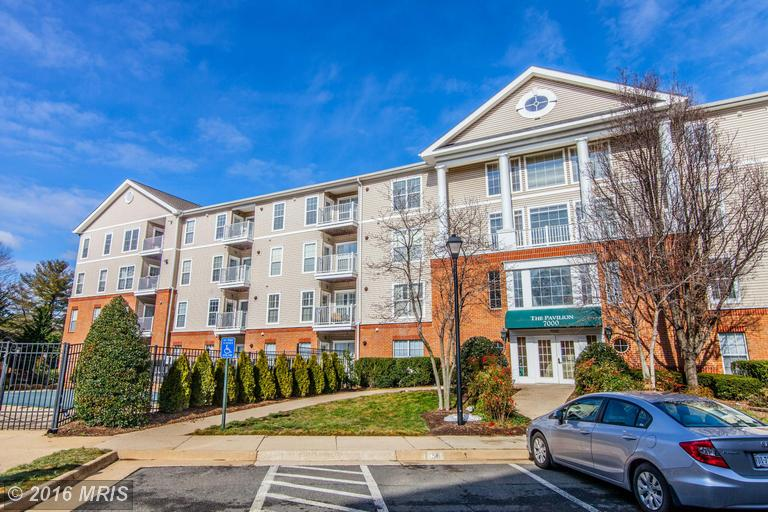 7000 FALLS REACH DRIVE 402, Pimmit Hills and Idylwood, Virginia