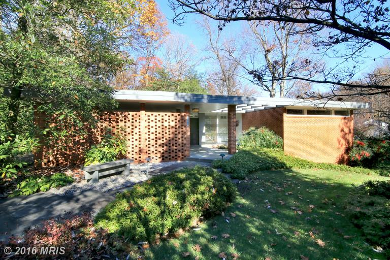 9300 Saint Marks Place - one of homes or land real estate for sale in Fairfax