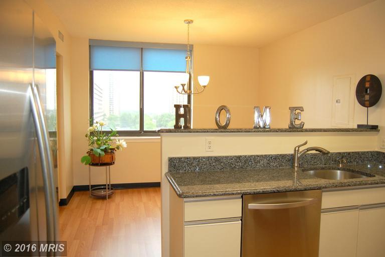 5501 SEMINARY ROAD 505S, Lake Barcroft in FAIRFAX County, VA 22041 Home for Sale