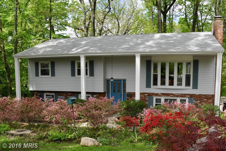 7116 DALHOUSE STREET, North Springfield, Virginia