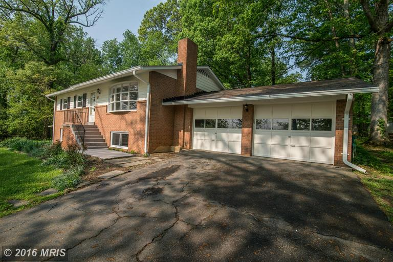 1124 UTTERBACK STORE ROAD, Great Falls in FAIRFAX County, VA 22066 Home for Sale