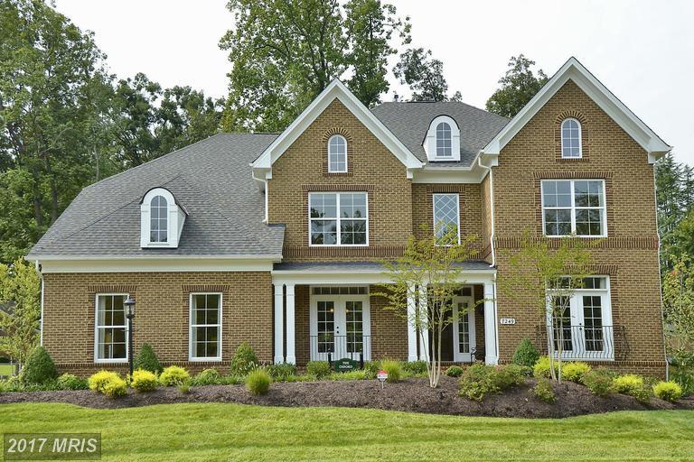 12463 MARGARET THOMAS LANE, Herndon in FAIRFAX County, VA 20171 Home for Sale