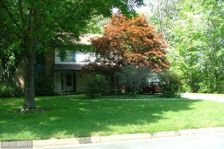 12350 GREENHORN STREET, Herndon in FAIRFAX County, VA 20171 Home for Sale