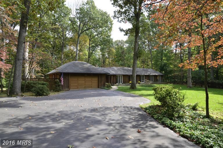 501 CHESAPEAKE DRIVE, Great Falls in FAIRFAX County, VA 22066 Home for Sale