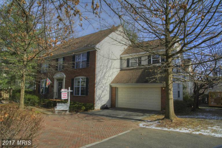 6330 ALDERMAN DRIVE, Fort Belvoir, Virginia