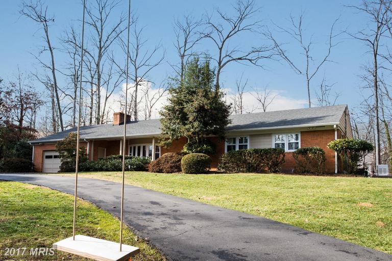 3704 Pleasant Ridge Road Annandale, VA 22003