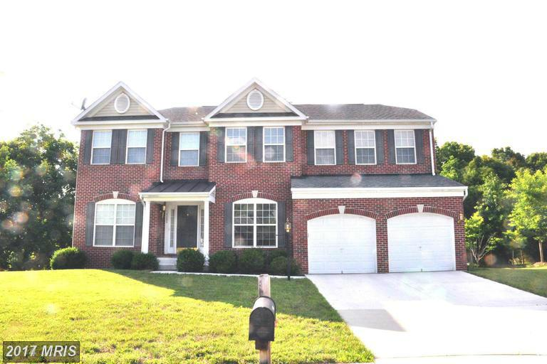 14686 JOHN EWELL COURT, Centreville, Virginia