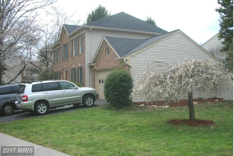 Colonial, Detached - SPRINGFIELD, VA (photo 2)
