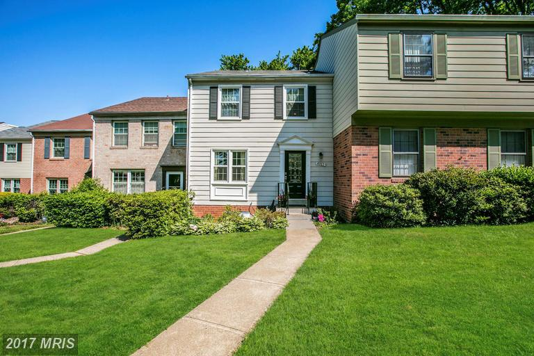 4911 VAN WALBEEK PLACE, Annandale in FAIRFAX County, VA 22003 Home for Sale
