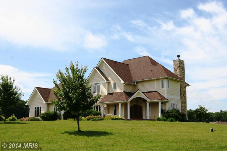 3.03 acres Swanton, MD
