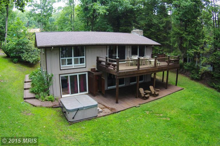 288 Rock Lodge Rd, Mc Henry, MD 21541