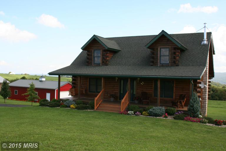4076 Blooming Rose Rd, Friendsville, MD 21531