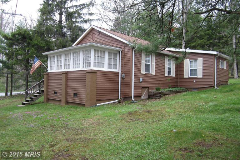 15 Sky Valley Rd, Swanton, MD 21561