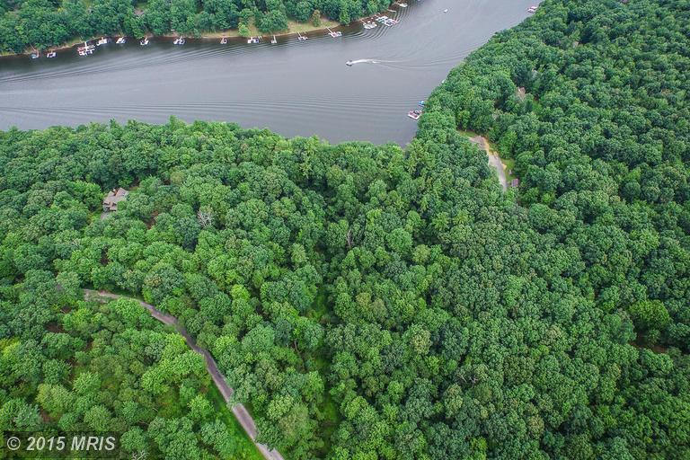 8.06 acres Swanton, MD