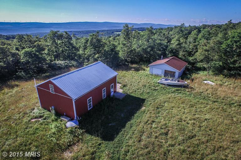 64.99 acres Swanton, MD