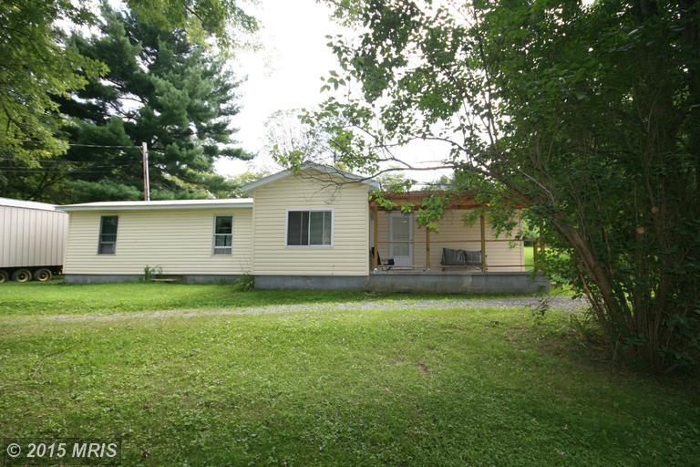 2.02 acres Friendsville, MD