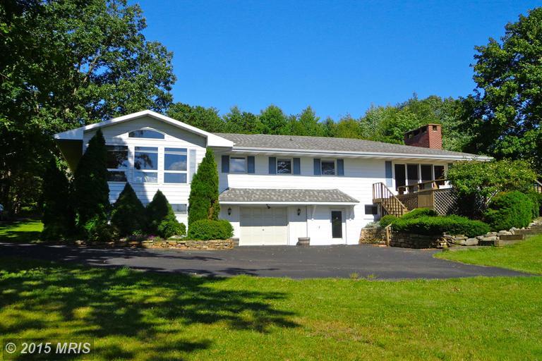 4.09 acres Swanton, MD